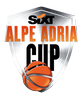 SIXT ALPE ADRIA CUP LOGO 100
