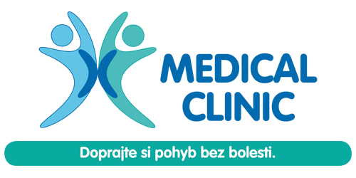 x medical clinic logo web